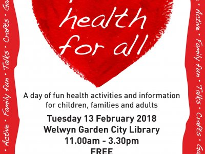 Herts: Health for All