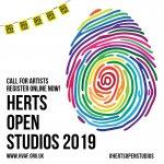Herts Open Studios 2019