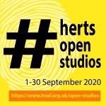 Herts Virtual Open Studios 2020