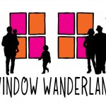 Hertsmere Window Wanderland