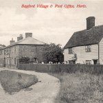 High Streets and Hedgerows: Bayford & Little Berkhamsted