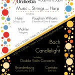 Hitchin Chamber Orchestra - Festival  Concerts