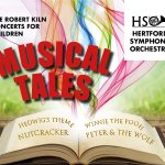 HSO Robert Kiln Concerts for Children: Musical Tales