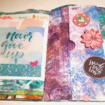 Journaling away stress and anxiety 6 week course