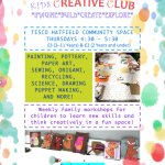 Kids Creative Club