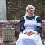 Lives Cut Short Cemetery tour with WW1 Matron Sister Cottingham