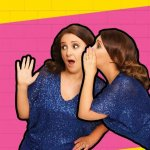 Lucy Porter: Pass It On
