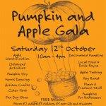Luton Hoo Pumpkin & Apple Gala - With Luton Hoo Walled Garden