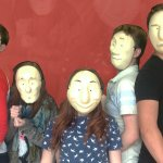 Marvellous Masks