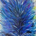 Meet the artist: J R Oatts at Artistsmeet