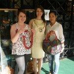 Olympic 2012 Recycled Exhibition - Verulamium Museum