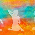 Online Yoga All Levels Thursday Evenings