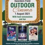 Outdoor Cinema Bishop's Stortford
