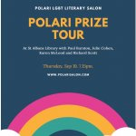 Polari Prize Tour