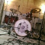 Recording Workshop 1 - Drums
