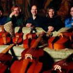 Rose Consort of Viols concert