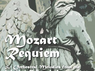 SCS and SSO - Mozart Requiem