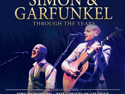 Simon & Garfunkel: Through the Years Performed by Bookends