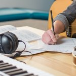 Songwriter Showcase