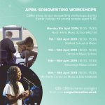 Songwriting Workshop - Hatfield