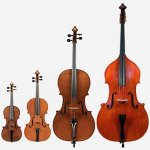 St Albans Music School Strings Concert