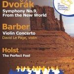 St Albans Symphony Orchestra: American classics