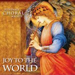 Stevenage Choral Society - Christmas Concert - Joy to the World