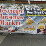 Stevenage Christmas Market