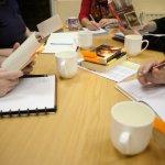 Stortford Scribblers Writers' Group
