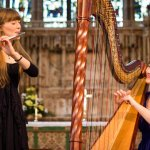Streamed concert - Sunday 25 October 4pm