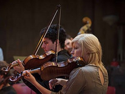String Quartets at Hertfordshire Festival of Music