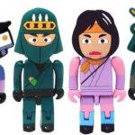 Summer Holidays at Hertford Museum - Week5: Samurai Warriors
