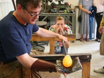 Summer School at Parndon Mill