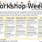 Summer Workshop Week
