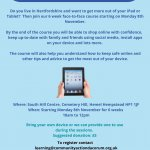 Tablets & iPads Made Easy