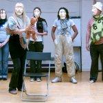 Teaching Mask Theatre Workshop