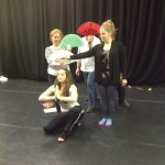 Teaching Physical Theatre Workshop