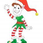 Teeny Tiny Toddler Christmas!