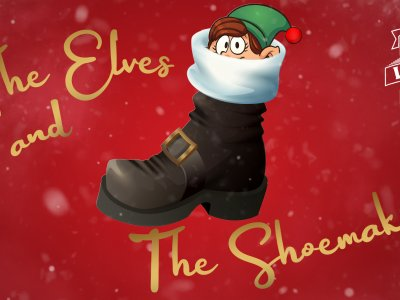 'The Elves and The Shoemaker' Online Family Show