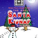 The Great Santa Kidnap!