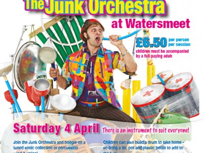 The Junk Orchestra