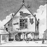The School on the Common: a history of Christ Church Chorleywood