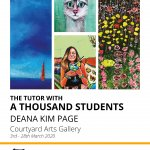 The Tutor with a Thousand Students - Deana Kim Page presents....
