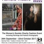 The Women's Society Charity Fashion Event