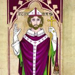 Thomas Becket: His Portrayal Through Time