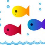 Todder Tuesday: Little Fishes