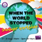 Trestle School of Drama | Summer Holiday Workshop 2020