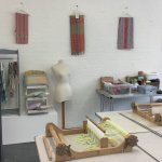 Tuesday textile workshops