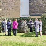 University of Hertfordshire Sculpture Walk