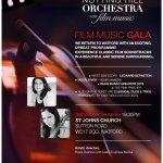 Watford Film Music Gala